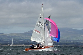 Duffin GP14