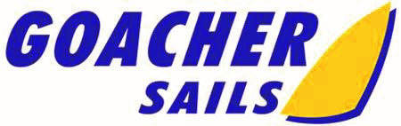 Goacher logo