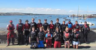 Skerries training 1