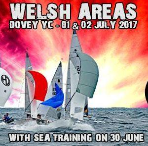 Welsh Area Championship