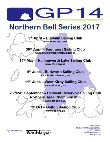 Northern Bell 2017
