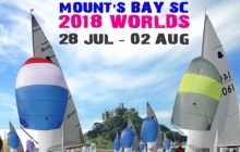 2018 Worlds at Mounts Bay