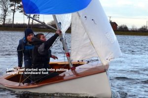 3, Boat heal and pole snap