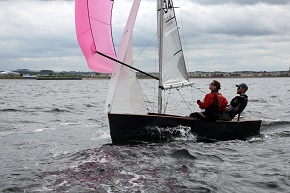 Gingerboats GP14