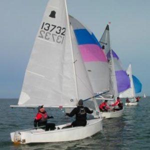 Llandudno Sea Training