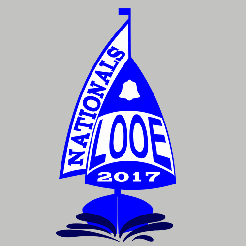 2017 GP14 National Championships