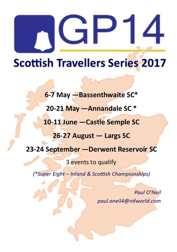 2017 Scottish Travellers