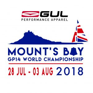2018 Gul GP14 World Championship