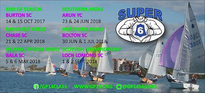 Super Six 2018