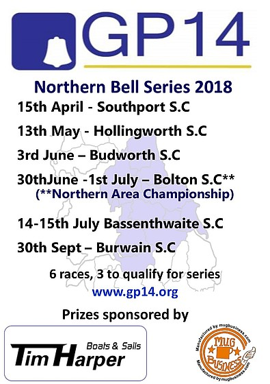 2018 Northern Bell