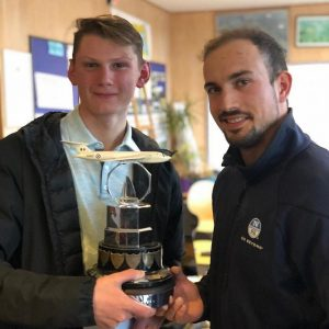 Winners of the Victor Trophy 2018