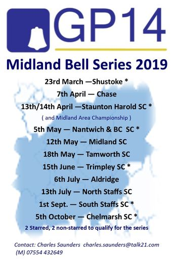 MIdland Bell - Nantwich and Borders SC