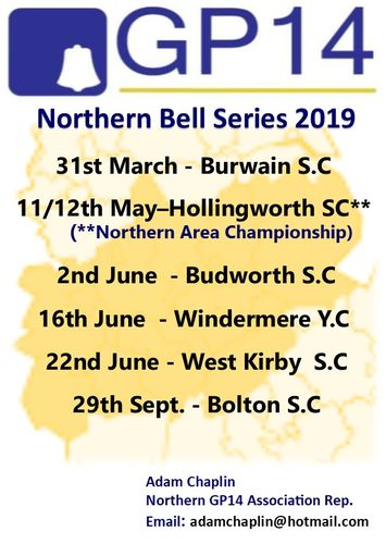 2019 Northern Bell Series