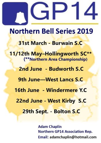 Northern Bell 2019