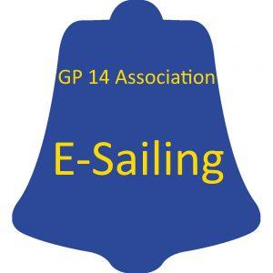 GP14 E-Sailing