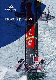 World Sailing News Q1 2021